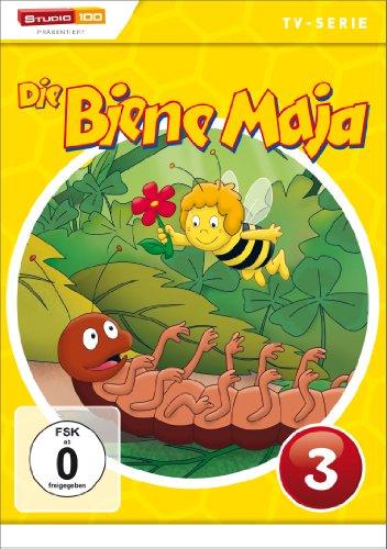 Die Biene Maja    DVD  3: Episoden 14-20