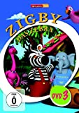 Zigby, das Zebra - DVD 3