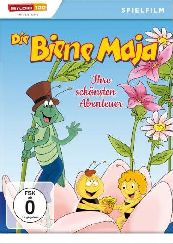 Die Biene Maja Ihre schönsten Abenteuer