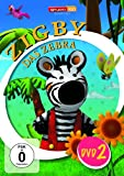 Zigby, das Zebra - DVD 2