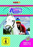 Amika - Staffel 1 (Episoden 1-52) (4 DVDs)