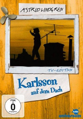 karlsson auf dem dach shop dvds blu ray discs cds. Black Bedroom Furniture Sets. Home Design Ideas