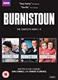 Burnistoun - Series 1-3 Boxset (3 DVDs)