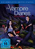 The Vampire Diaries - Staffel 3 (6 DVDs)