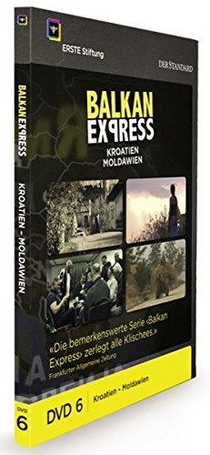Balkan Express: