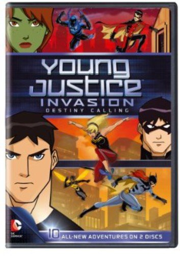 Young Justice: