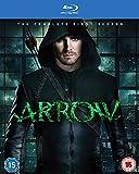 Arrow - Season 1 [Blu-ray]