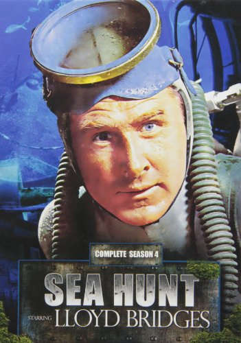 Sea Hunt Season 3