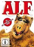 ALF - Die komplette Serie (16 DVDs)