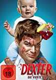 Dexter - Staffel 4 (4 DVDs)
