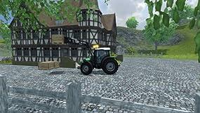 Landwirtschafts-Simulator 2013, Abbildung #02