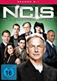 Navy CIS - Season 8, Vol. 1 (3 DVDs)