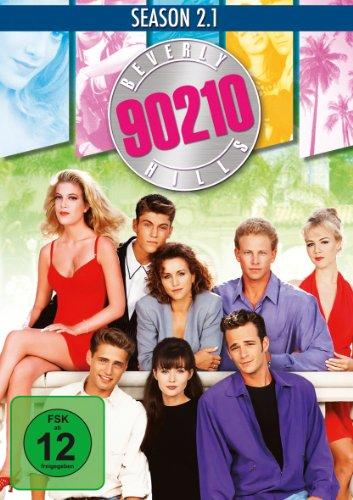 Beverly Hills 90210 Staffel  2.1 (4 DVDs)