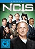 Navy CIS - Season 8, Vol. 2 (3 DVDs)