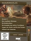 Geschichte Mitteldeutschlands, Vol. 3 (6 DVDs)