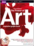 Power of Art - Inspiration großer Kunst (4 DVDs)