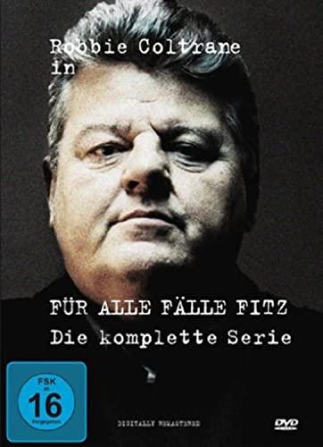 Für alle Fälle Fitz Die komplette Serie (11 DVDs)