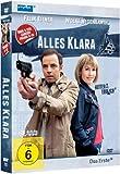 Alles Klara - Folgen 9-15 (3 DVDs)