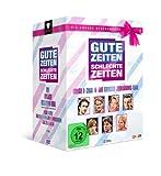 Gute Zeiten-Schlechte Zeiten - Megabox (22 DVDs)