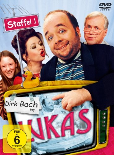 Lukas Staffel 1 (3 DVDs)