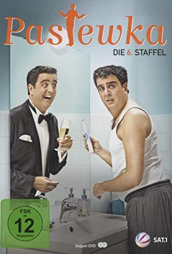 Pastewka - Staffel  6 (2 DVDs) Staffel 6 (2 DVDs)