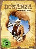 Bonanza - Season 8 (9 DVDs)
