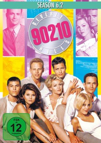 Beverly Hills 90210 Staffel  6.2 (4 DVDs)