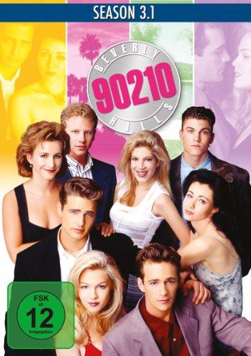 Beverly Hills 90210 Staffel  3.1 (4 DVDs)