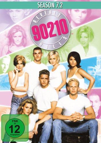 Beverly Hills 90210 Staffel  7.2 (4 DVDs)