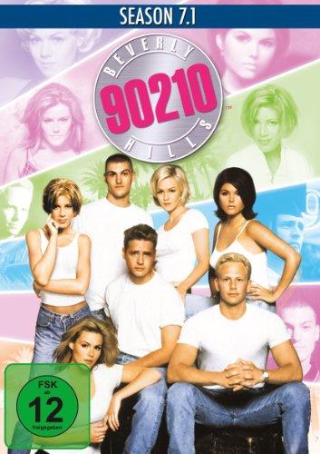Beverly Hills 90210 Staffel  7.1 (3 DVDs)