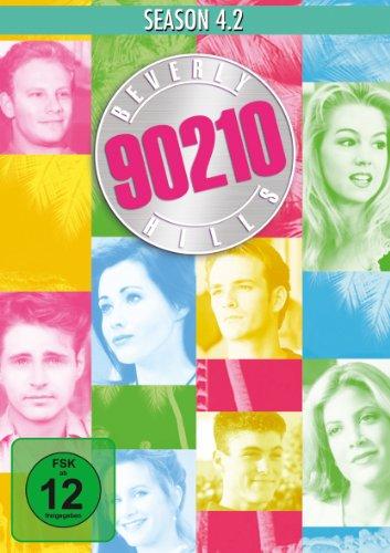 Beverly Hills 90210 Staffel  4.2 (4 DVDs)