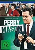 Perry Mason - Staffel 2, Teil 1 (4 DVDs)