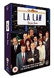 L.A. Law - Series 7