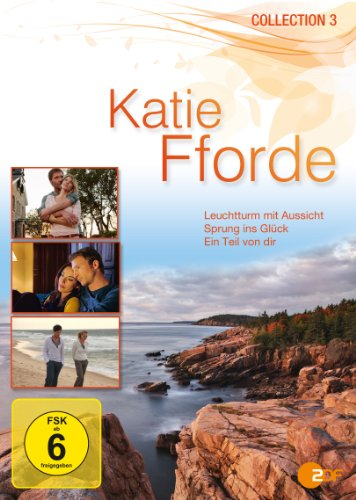 Katie Fforde - Collection  3 (3 DVDs)