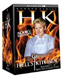 Hell's Kitchen - Seasons 1-8 [RC 1]