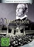 Große Geschichten 74: Wallenstein (2 DVDs)