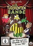 Die Tigerentenbande - Sammelbox (5 DVDs)