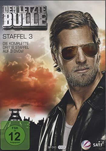 Der letzte Bulle Staffel 3 (3 DVDs)