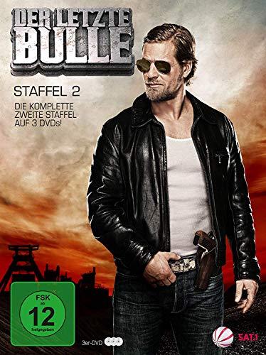 Der letzte Bulle Staffel 2 (3 DVDs)