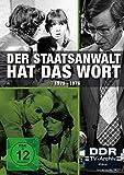 Der Staatsanwalt hat das Wort - Box 3: 1975-1976 (DDR-TV-Archiv) (3 DVDs)