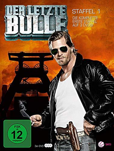 Der letzte Bulle Staffel 1 (3 DVDs)