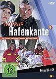 Notruf Hafenkante, Vol. 8: Folge 92-104 (4 DVDs)
