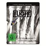The Art of Flight (Steelbook) (inkl.Preview TV-Serie) (Special Edition + DVD) [Blu-ray]