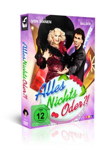 Alles nichts oder?! 4 DVDs