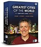 Greatest Cities of the World - Series 2