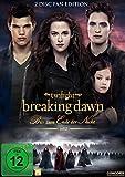 5. Breaking Dawn - Bis(s) zum Ende der Nacht - Teil 2 (Fan Edition) (2 DVDs)
