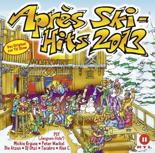 Après Ski Hits