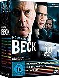 Box (10 DVDs)