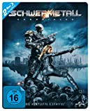 Schwermetall Chronicles - Staffel 1 [Blu-ray]