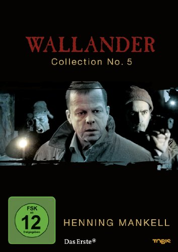 Wallander Collection No. 5 (2 DVDs)
